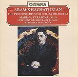 Khachaturian: Cello Concertos - Tarasova
