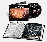 No Sleep 'Til Hammersmith - 40 Anniversary Deluxe Edition Boxset (2 CDs + Libro)