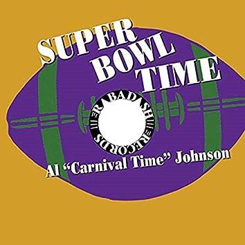 Super Bowl Time