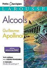 Alcools (Bac 2020) de GUILLAUME APOLLINAIRE