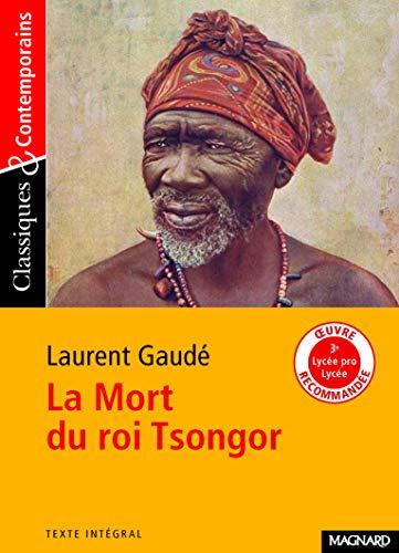 La Mort du roi Tsongor - Classiques et Contemporains (2017)