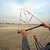 Wolkenstürmer - Barra de control para kitesurf