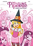 Miss Pipelette - Tome 01