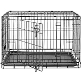 Pet Heavy Duty Crates Review and Comparison