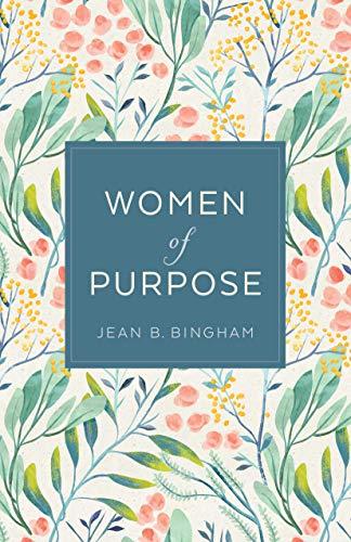 Women of Purpose (English Edition)