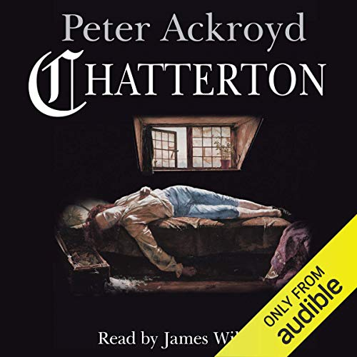 Couverture de Chatterton