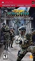 SOCOM: Tactical Strike - Sony PSP [並行輸入品]