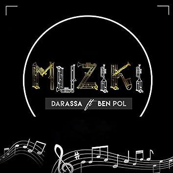 Muziki (feat. Ben Pol)
