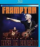 Peter Frampton - Live in Detroit [Blu-ray] - Peter Frampton