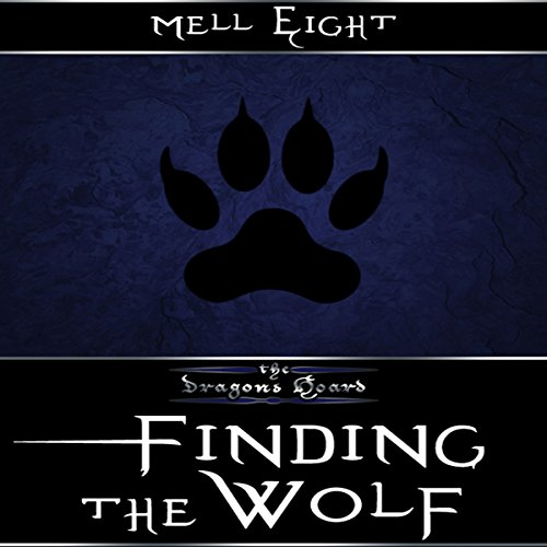 Finding the Wolf cover art