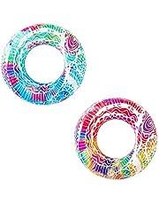 Bestway 36084 Summer Swim Ring, 36X91Cm