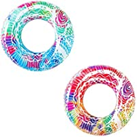 Bestway 36084 Summer Swim Ring, 36X91Cm