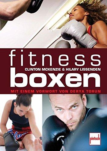 Fitness-Boxen: Mit einem Vorwort von Derya Torun