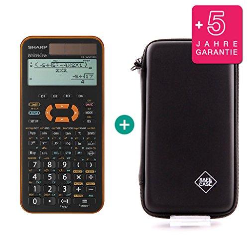EL-W531XG Orange + Schutztasche + Erweiterte Garantie