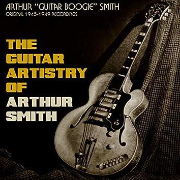 The Guitar Artistry of Arthur Smith