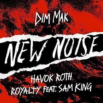 Royalty (feat. Sam King)
