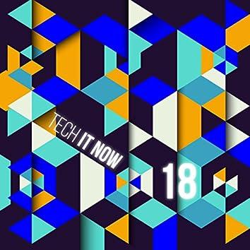 Tech It Now! VOL.18