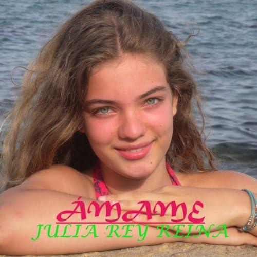 Julia Rey Reina