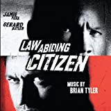 Law Abiding Citizen: Original Soundtrack