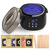 Best Wax Pots - Wax Warmer Profession Electric Wax Heater Pot Waxing Review