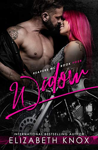 Widow: Biker Liebesroman (Reapers MC 4)