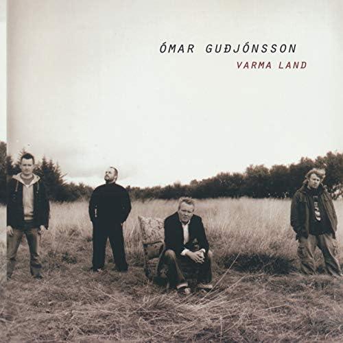 Ómar Guðjónsson
