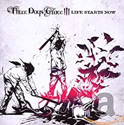 Life Starts Now [Import]