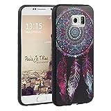 Cover per Samsung Galaxy S6, Asnlove Custodia TPU Gel Silicone Protettivo Cassa Morbido Shell Case...