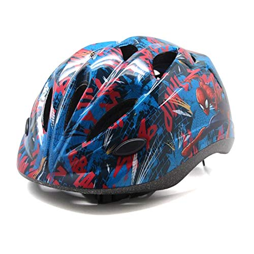 Kids Helmets, Toddler Helmets Adjustable Bike Helmet Ages 8-14 Years Old Boys Girls Multi-Sports Safety Cycling Skating Scooter Helmet,Red