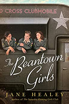 The Beantown Girls by [Jane Healey]