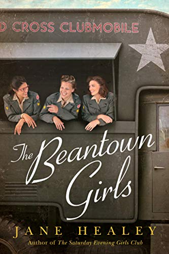 The Beantown Girls Kindle Edition