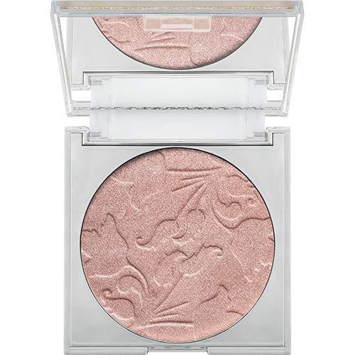 Catrice Kaviar Gauche Highlighter, Nr. C01 Glow Couture, pink, für Mischhaut, für trockene Haut, sofortiges Ergebnis, strahlend, schimmernd, scheinend (8,7g)