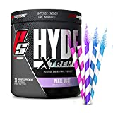 ProSupps® Mr. Hyde® Xtreme (Former NitroX) Pre-Workout Powder Energy Drink - Intense Sustained Energy, Pumps & Focus with Beta Alanine, Creatine & Nitrosigine, (30 Servings, Pixie Dust)