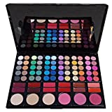 Best Makeup Kits - MATT LOOK Makeup Kit for Women, Multicolour Review