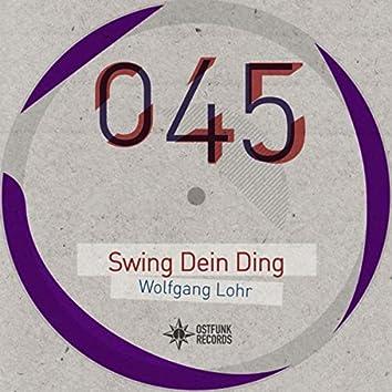 Swing dein Ding
