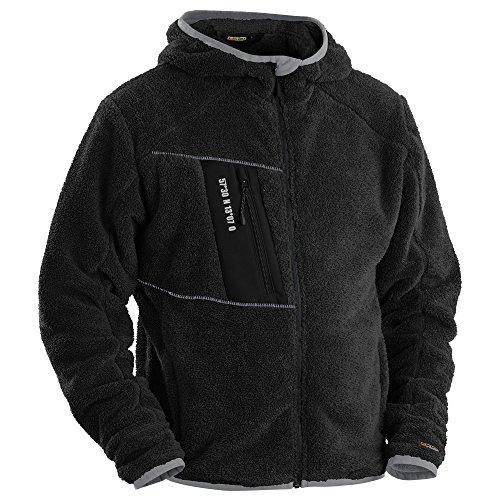 Blåkläder Workwear Faserpelz- Faserfleece Jacke