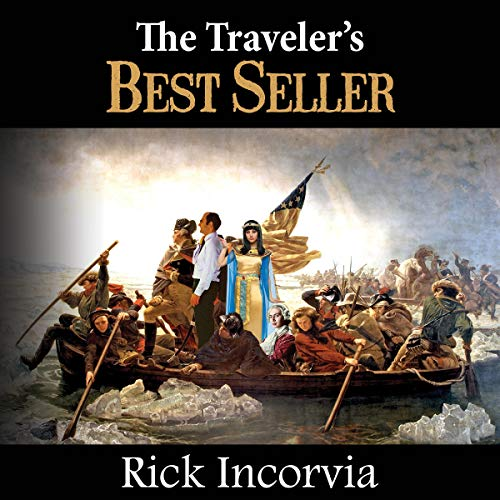 The Traveler's Best Seller Titelbild