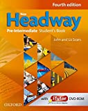 New Headway: Pre-Intermediate: Student's Book: The world's most trusted English course (New Headway Fourth Edition) - John Soars
