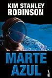 Marte Azul (Ciencia Ficción)