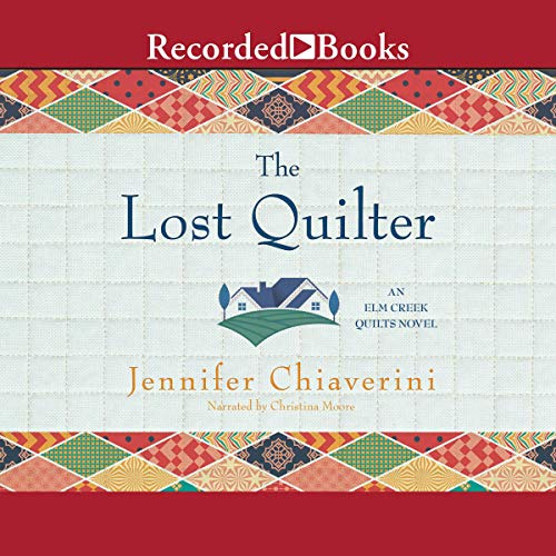 Couverture de The Lost Quilter