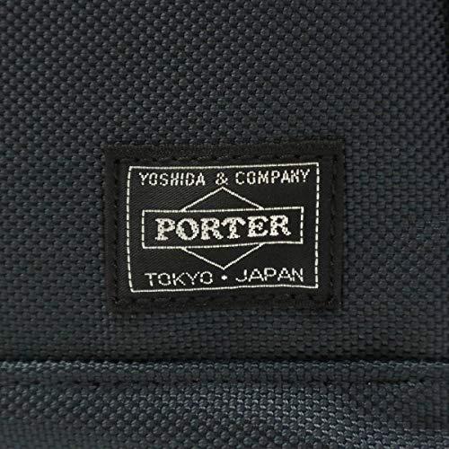 (ポーター)PORTER2wayリュックサックハンドバッグ[STAGE/ステージ]620-075751.ブラック