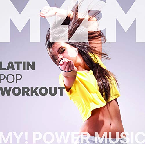 LATIN POP WORKOUT