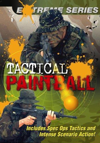 Tactical Paintball / (Full Dol) [DVD] [Region 1] [NTSC] [US Import]