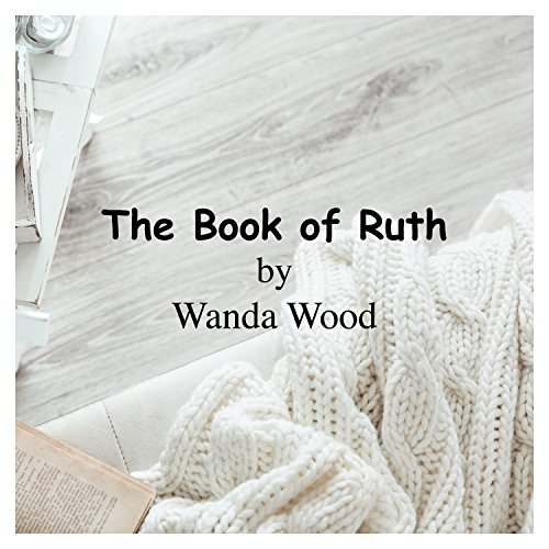 The Book of Ruth cover art