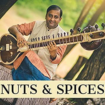 Nuts and Spices - Indian Classical Fusion (feat. Manjunath Ns) [Sitar and Drums]