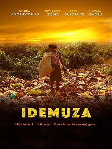 Idemuza [OV]