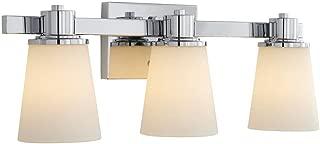 Best home decorators bathroom lighting Reviews