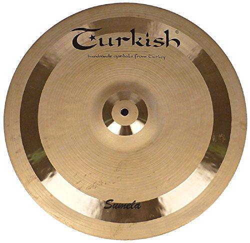 Turkish Cymbals Sehzade Set 1 (Hi-Hat 14
