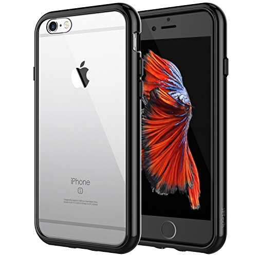 JETech Funda Compatible iPhone 6s Plus y iPhone 6 Plus, Anti-Choques y...