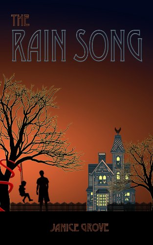 Book: The Rain Song (The Zeppelin Series Book 1) by Janice Grove